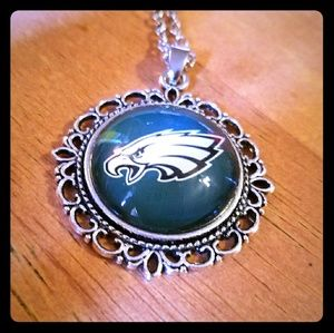 Philadelphia Eagles Necklace
